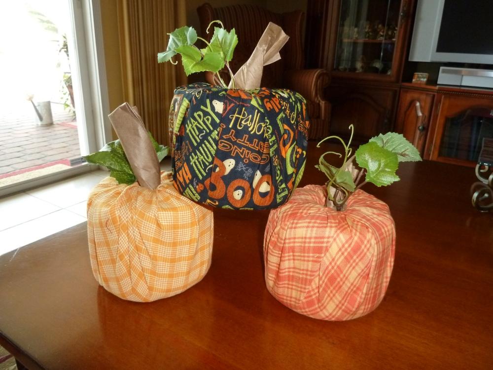 toilet pumpkins