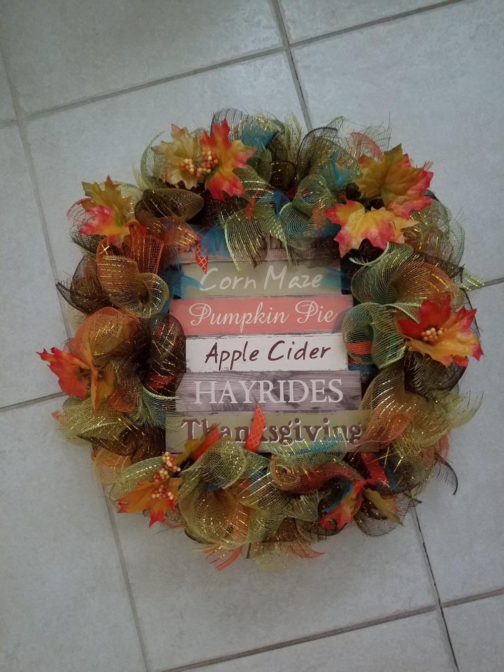 jacks wreath
